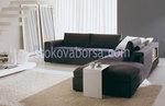 роскошные угловые диваны