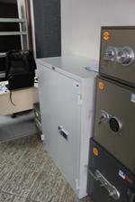 Офис офис бронирани сейфове дизайнерски Перник