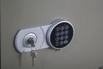 Продажба на сейфове за офис с шифрова ключалка Велико Търново