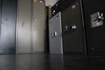 Малък или качествен сейф за вграждане Албена