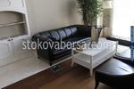 мека мебел по поръчка за заведение в хотел