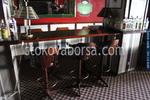 масивни бар столове за механи и кръчми по поръчка