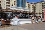 изработка на летни барове по поръчка