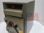 Метални сейфове за документи и пари, за обменни бюра
