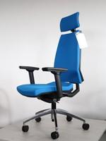 обзавеждане с офис столове до 130 кг.