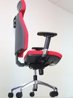 елегантни ергономични офис столове