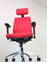 ергономични офис столове за служебно място