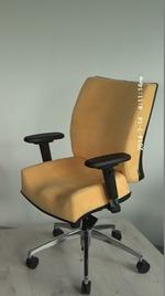 офис столове до 120 кг. с елегантен дизайн